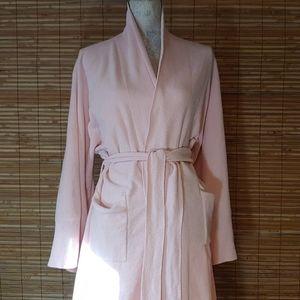 Plush Pink 🌸 Natori Chenille Bathrobe